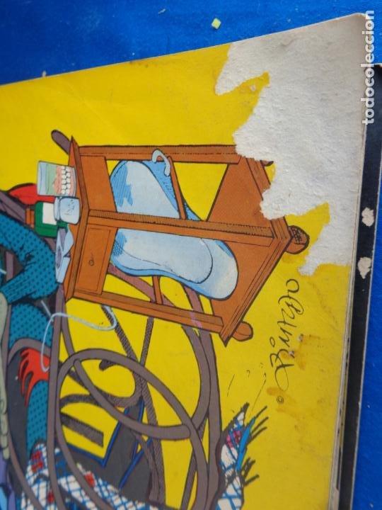 Cómics: ZEPPELIN COMPLETA BURU-LAN EDICIONES, VER FOTOS! SM - Foto 24 - 256076370