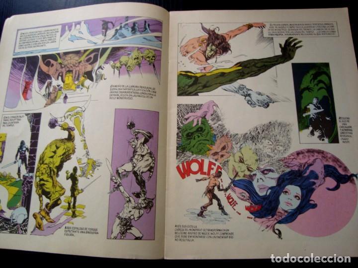 Cómics: DRÁCULA Nº 1 BURU LAN DE 1971 - Foto 3 - 257934930