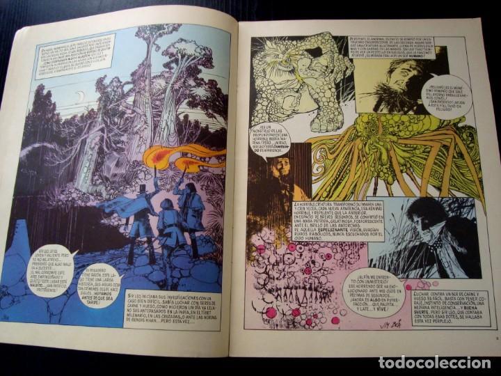 Cómics: DRÁCULA Nº 1 BURU LAN DE 1971 - Foto 4 - 257934930