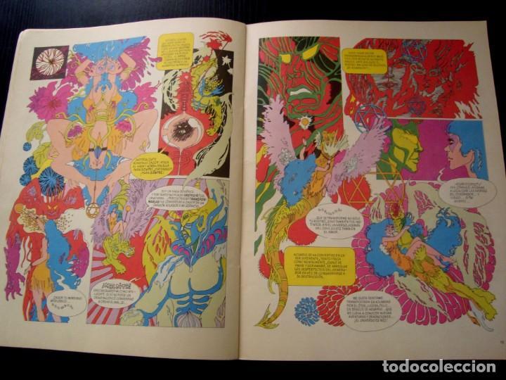 Cómics: DRÁCULA Nº 1 BURU LAN DE 1971 - Foto 6 - 257934930