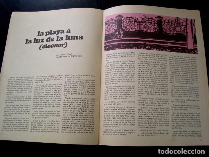 Cómics: DRÁCULA Nº 1 BURU LAN DE 1971 - Foto 7 - 257934930