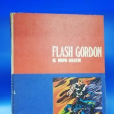 Cómics: FLASH GORDON EL RAYO VERDE. TOMO 01. BURU LAN, S.A. DE EDICIONES. 1972. PAGS. 200.. Lote 260818860