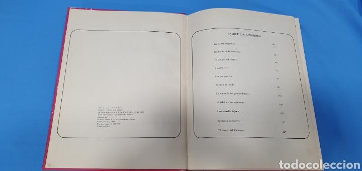 Cómics: DRÁCULA TOMO 3 (+ TOMO I DE REGALO ) - 5 POR INFINITO - ESTEBAN MAROTO - BURULAN EDICIONES - Foto 3 - 260819100