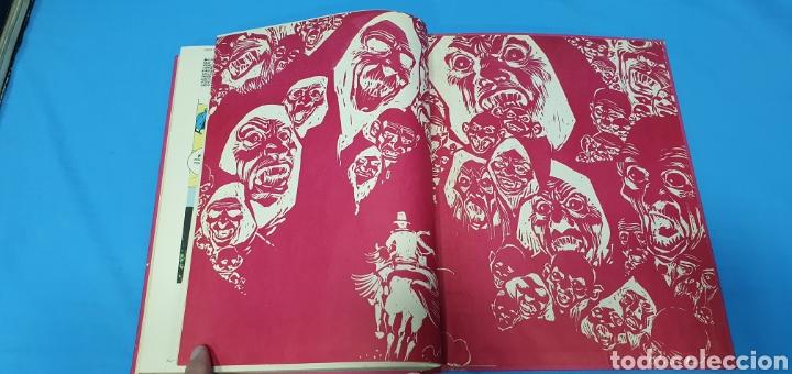 Cómics: DRÁCULA TOMO 3 (+ TOMO I DE REGALO ) - 5 POR INFINITO - ESTEBAN MAROTO - BURULAN EDICIONES - Foto 8 - 260819100