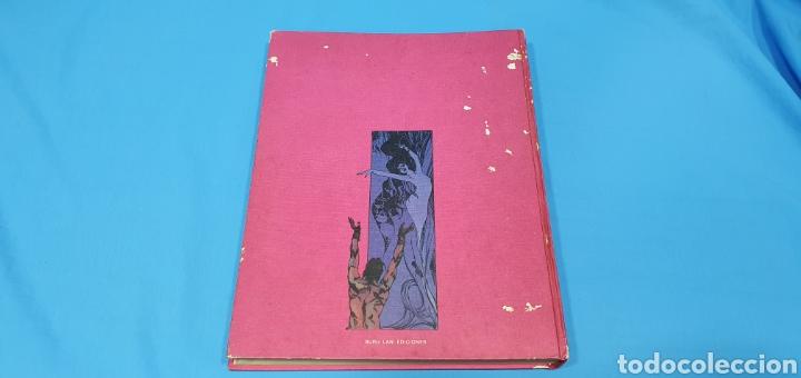 Cómics: DRÁCULA TOMO 3 (+ TOMO I DE REGALO ) - 5 POR INFINITO - ESTEBAN MAROTO - BURULAN EDICIONES - Foto 9 - 260819100