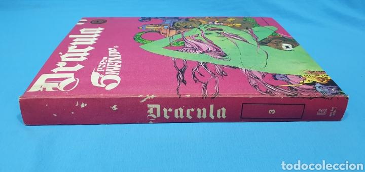 Cómics: DRÁCULA TOMO 3 (+ TOMO I DE REGALO ) - 5 POR INFINITO - ESTEBAN MAROTO - BURULAN EDICIONES - Foto 10 - 260819100