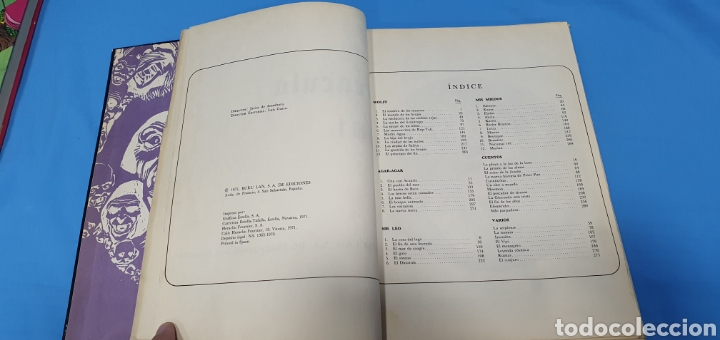 Cómics: DRÁCULA TOMO 3 (+ TOMO I DE REGALO ) - 5 POR INFINITO - ESTEBAN MAROTO - BURULAN EDICIONES - Foto 13 - 260819100