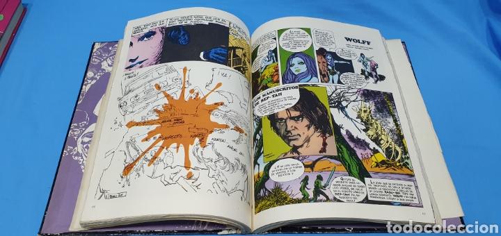 Cómics: DRÁCULA TOMO 3 (+ TOMO I DE REGALO ) - 5 POR INFINITO - ESTEBAN MAROTO - BURULAN EDICIONES - Foto 14 - 260819100