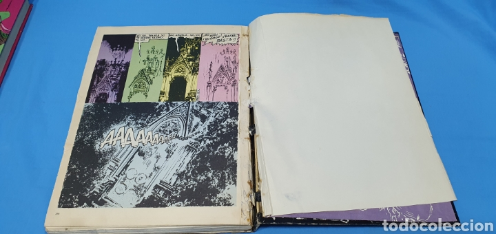 Cómics: DRÁCULA TOMO 3 (+ TOMO I DE REGALO ) - 5 POR INFINITO - ESTEBAN MAROTO - BURULAN EDICIONES - Foto 15 - 260819100