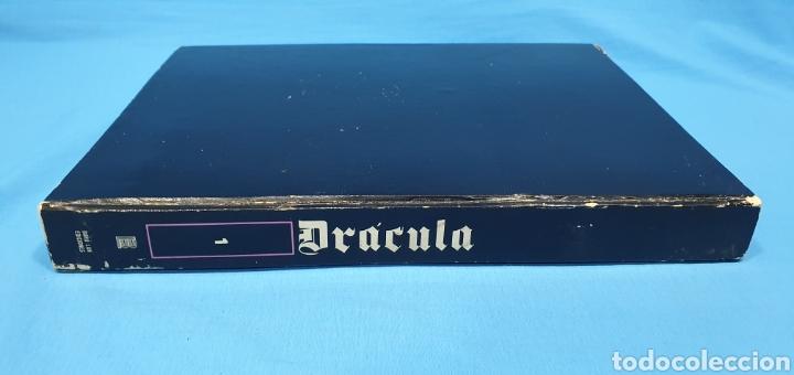 Cómics: DRÁCULA TOMO 3 (+ TOMO I DE REGALO ) - 5 POR INFINITO - ESTEBAN MAROTO - BURULAN EDICIONES - Foto 16 - 260819100