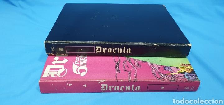 Cómics: DRÁCULA TOMO 3 (+ TOMO I DE REGALO ) - 5 POR INFINITO - ESTEBAN MAROTO - BURULAN EDICIONES - Foto 18 - 260819100