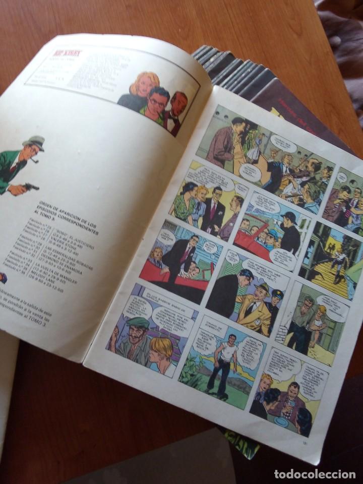 Cómics: RIP KIRBY BURULAN / HEROES DEL COMIC / RIP KIRBY - Foto 9 - 261172530
