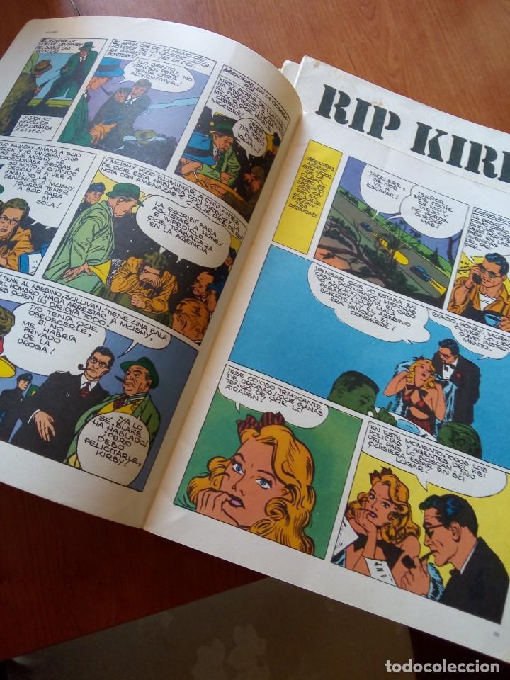Cómics: RIP KIRBY BURULAN / HEROES DEL COMIC / RIP KIRBY - Foto 14 - 261172530