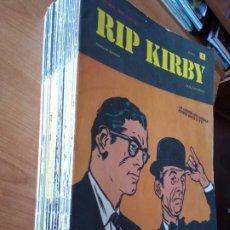 Cómics: RIP KIRBY BURULAN / HEROES DEL COMIC / RIP KIRBY. Lote 261172530