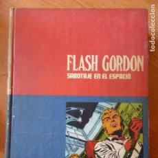 Cómics: FLASH GORDON , TOMO 8. SABOTAJE EN EL ESPACIO BURU LAN. Lote 261345545