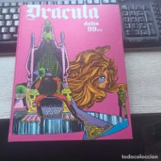Cómics: DRACULA DELTA 99 BURULAN Nº 5 GASTOS DE ENVIO GRATIS. Lote 66287606