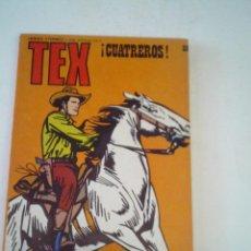 Cómics: TEX -EL LADRON DE LA SIERRA - NUMERO 89 - EDICIONES BURU LAN - MUY BUEN ESTADO - NUEVO - GORBAUD. Lote 261919565