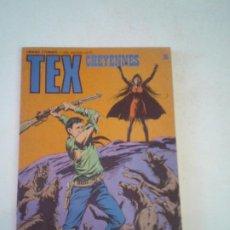 Cómics: TEX -EL LADRON DE LA SIERRA - NUMERO 86 - EDICIONES BURU LAN - MUY BUEN ESTADO - NUEVO - GORBAUD. Lote 261920245