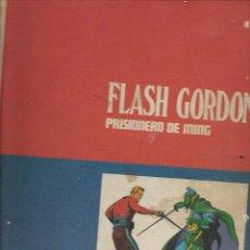 Cómics: COMIC DE 1971 FLASH GORDON Nº 1 PRISIONERO DE MING CON 4 EPISODIOS. Lote 262392240