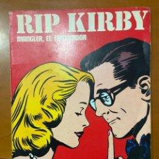 Cómics: RIP KIRBY MANGLER EL TRITURAQDOR NUEVO. Lote 262779750