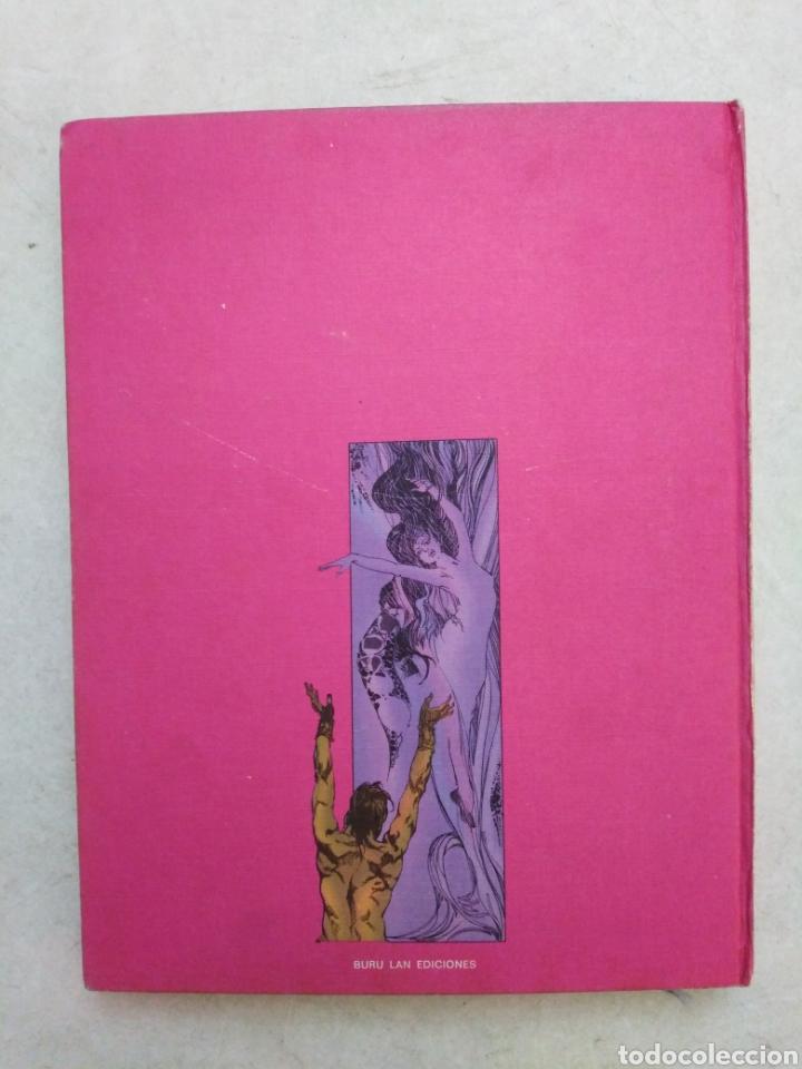 Cómics: Drácula cinco por infinito, tomo 2, año 1972 - Foto 3 - 263598465