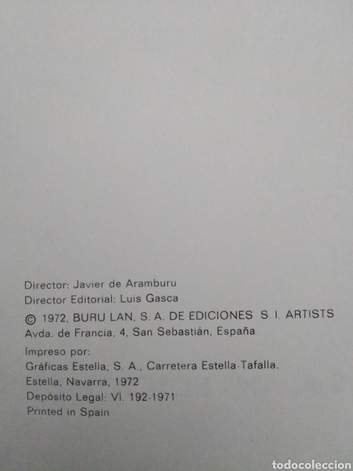 Cómics: Drácula cinco por infinito, tomo 2, año 1972 - Foto 5 - 263598465