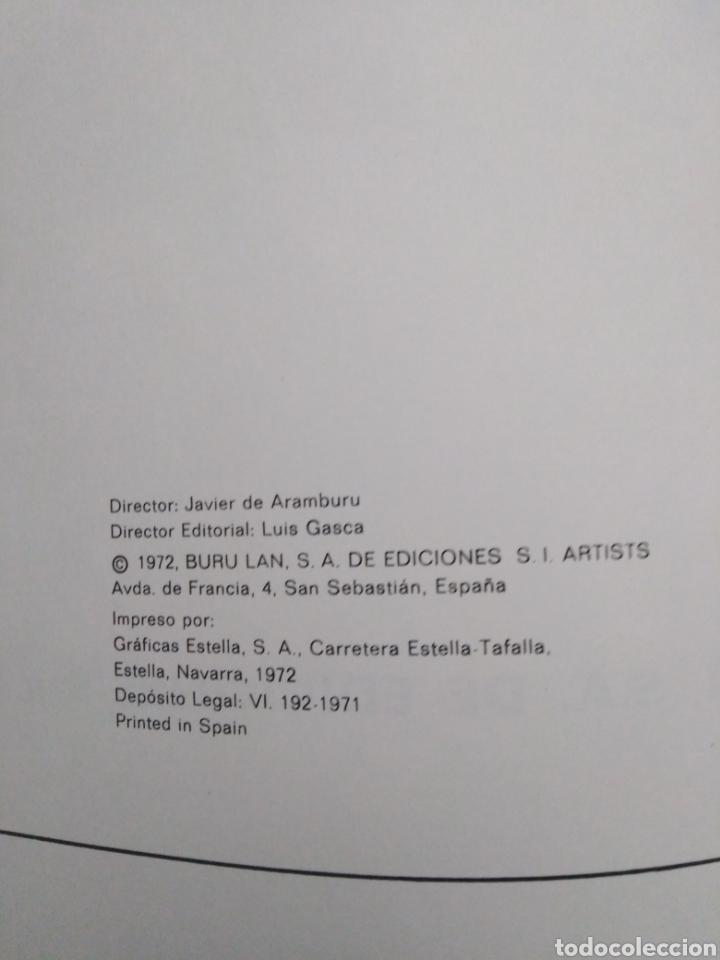 Cómics: Drácula cinco por infinito, tomo 3, año 1972 - Foto 5 - 263598945