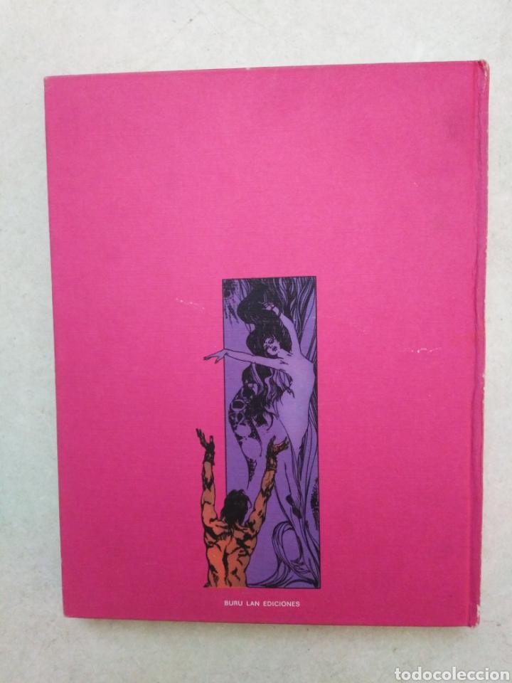 Cómics: Drácula delta 99, tomo 4, año 1972 - Foto 3 - 263599335