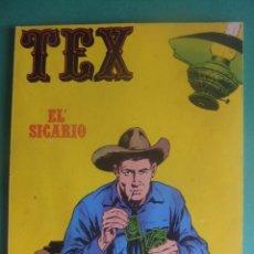 Cómics: TEX Nº 2 BURULAN EDICIONES. Lote 264051605