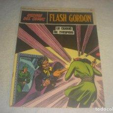 Cómics: FLASH GORDON N. 70. HEROES DEL COMIC.. Lote 264689684