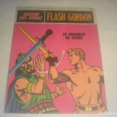 Cómics: FLASH GORDON N. 76. HEROES DEL COMIC.. Lote 264690914