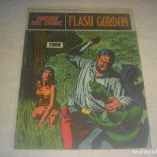 Cómics: FLASH GORDON N. 74. HEROES DEL COMIC.. Lote 264692109