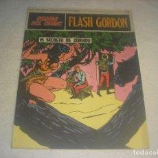 Cómics: FLASH GORDON N. 73. HEROES DEL COMIC.. Lote 264692549
