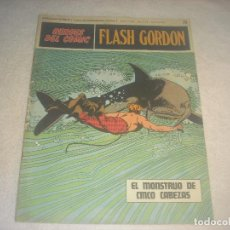 Cómics: FLASH GORDON N. 79. HEROES DEL COMIC.. Lote 264692939