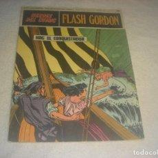 Cómics: FLASH GORDON N. 78. HEROES DEL COMIC.. Lote 264693399