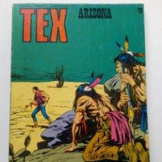 Comics : TEX Nº 72 - ARIZONA - BURU LAN EDICIONES. Lote 265739659