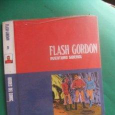 Cómics: TAPAS PARA ENCUADERNAR LOS FASCICULOS DE FLASH GORDON Nº 9 BURULAN. Lote 266508618
