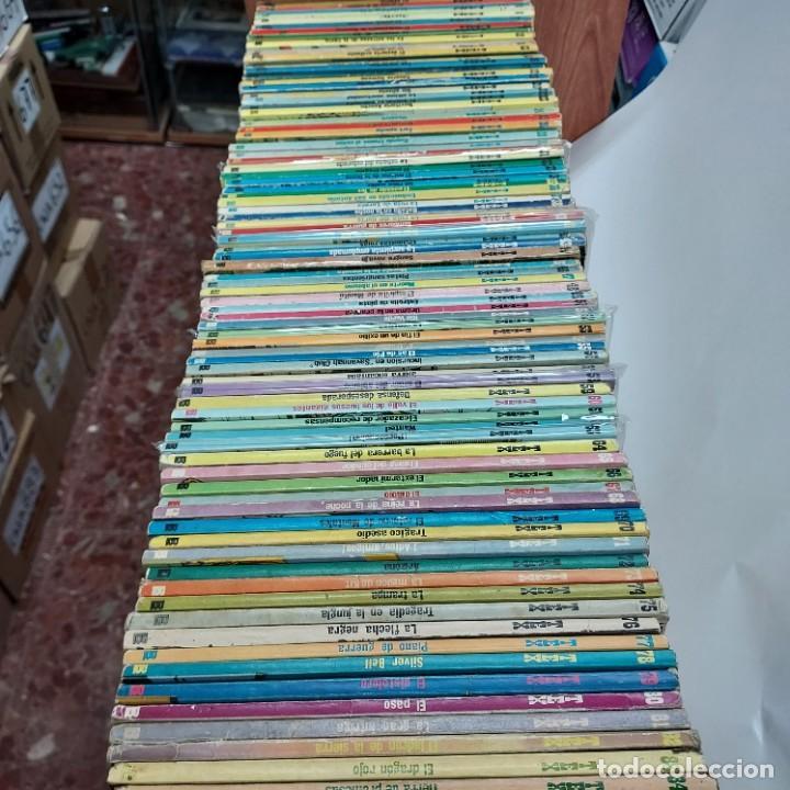 TEX BURULAN COMPLETA 92 NUMEROS (Tebeos y Comics - Buru-Lan - Tex)