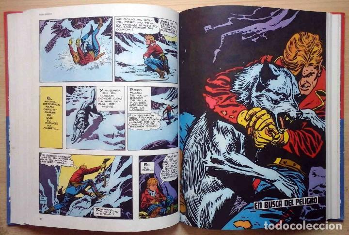 Cómics: Flash Gordon Nº 6 Tomo En busca del peligro - Buru Lan 1972 - Foto 7 - 266961924