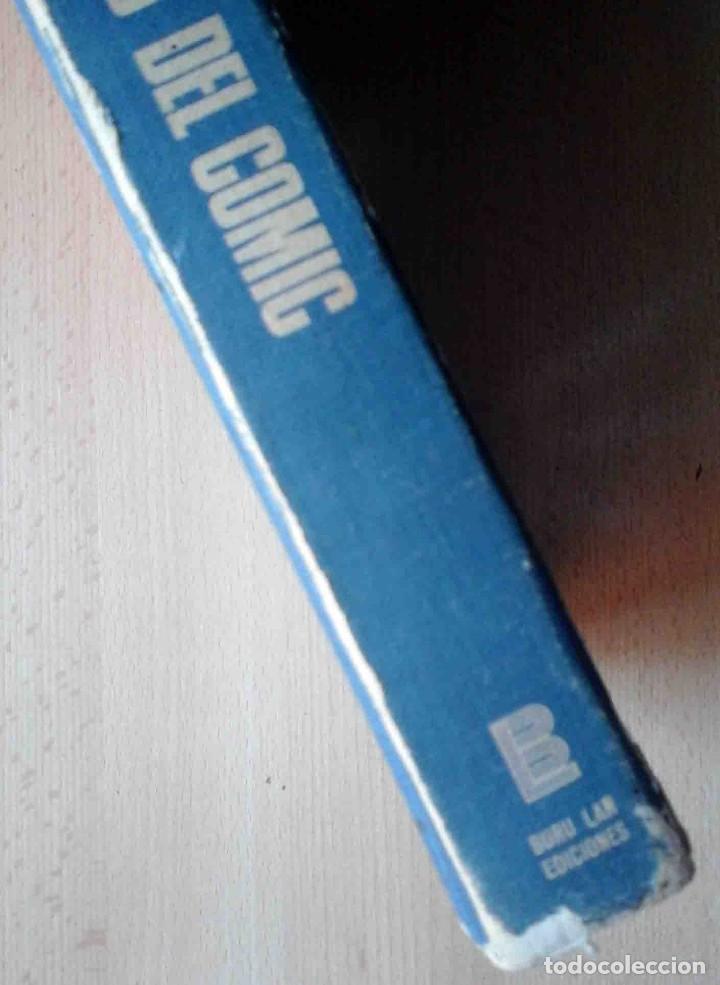 Cómics: Flash Gordon Nº 6 Tomo En busca del peligro - Buru Lan 1972 - Foto 11 - 266961924