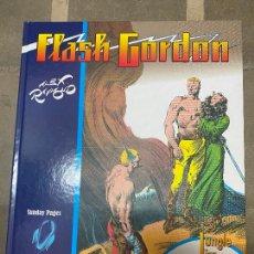 Cómics: FLASH GORDON & JUNGLE JIM. 1935-1938. ALEX RAYMOND. 2017, DOLMEN EDITORIAL.. Lote 268433289