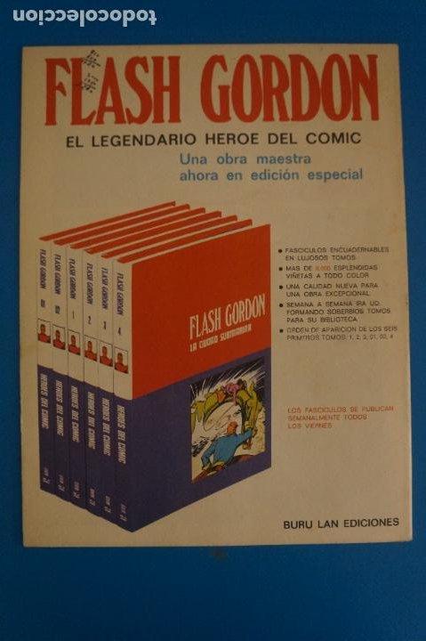 Cómics: COMIC DE DRÁCULA LOS SALVAJES DEL CUERO NEGRO AÑO 1970 Nº 26 DE EDICIONES BURU LAN LOTE 27 F - Foto 2 - 269218503