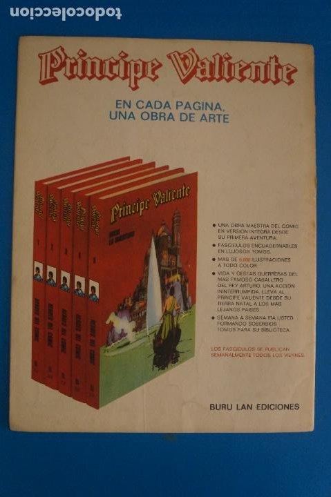 Cómics: COMIC DE DRÁCULA LA DAMA DE LOS ESPECTROS AÑO 1970 Nº 10 DE EDICIONES BURU LAN LOTE 27 F - Foto 2 - 269219228