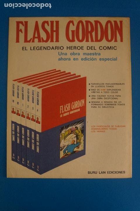 Cómics: COMIC DE DRÁCULA EL SUBLIME AÑO 1970 Nº 4 DE EDICIONES BURU LAN LOTE 27 F - Foto 2 - 269219583