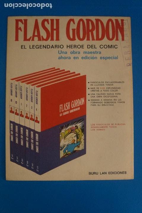 Cómics: COMIC DE DRÁCULA MIEDO AÑO 1970 Nº 3 DE EDICIONES BURU LAN LOTE 27 F - Foto 2 - 269219683
