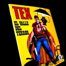 Cómics: MUY BUEN ESTADO TEX 1 BURU LAN. Lote 269776423