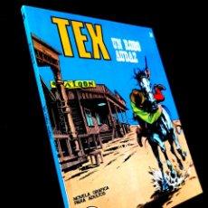 Cómics: EXCELENTE ESTADO TEX 34 BURU LAN. Lote 269807498