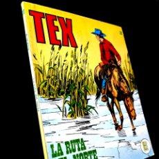 Cómics: EXCELENTE ESTADO TEX 39 BURU LAN. Lote 269807648