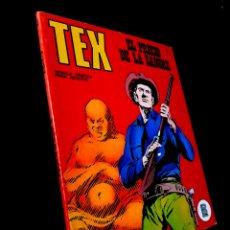 Cómics: EXCELENTE ESTADO TEX 3 BURU LAN. Lote 269807903