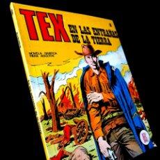 Cómics: EXCELENTE ESTADO TEX 10 BURU LAN. Lote 269808298